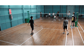 Learn to play Badminton Programme